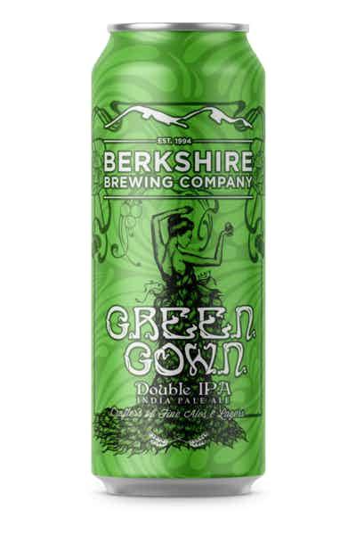 Berkshire Green Gown Double IPA