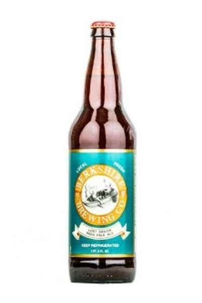 Berkshire Lost Sailor IPA