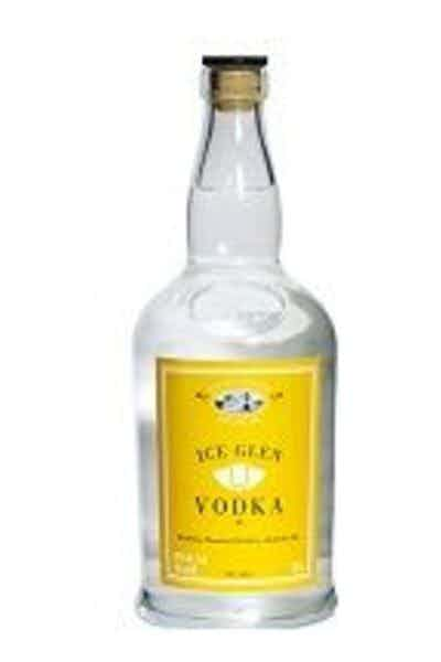 Berkshire Mountain Distillers Ice Glen Vodka