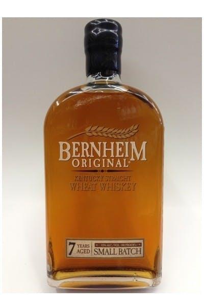 Bernheim Whiskey Single Barrel