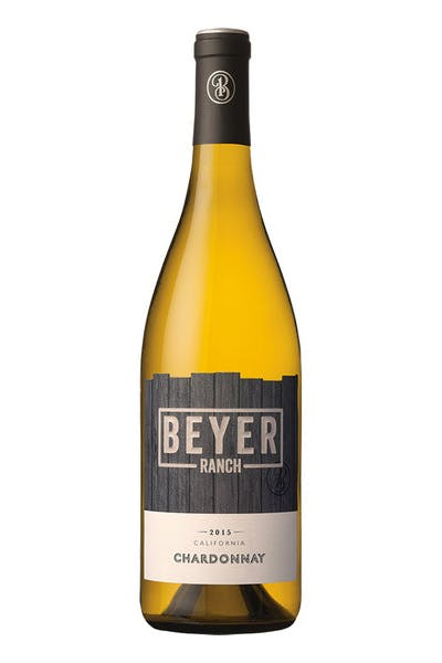 Beyer Ranch Chardonnay Ca