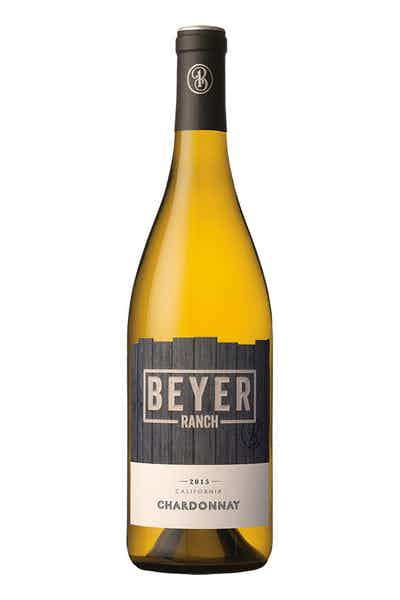 Beyer Ranch Chardonnay Ca