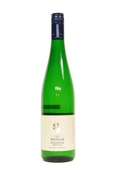 Biegler Pinot Blanc