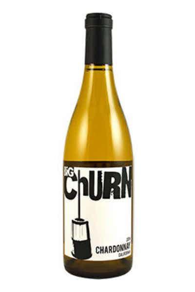 Big Churn Chardonnay
