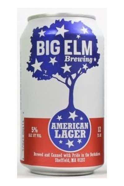 Big Elm American Lager