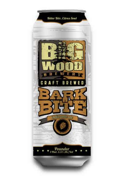 Big Wood Bark Bite IPA