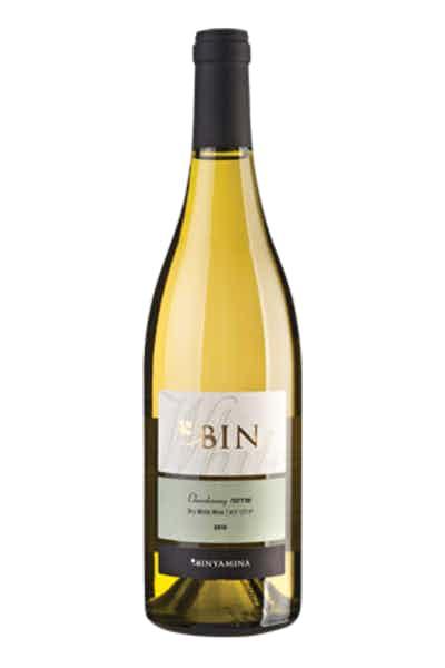 Binyamina Bin Chardonnay