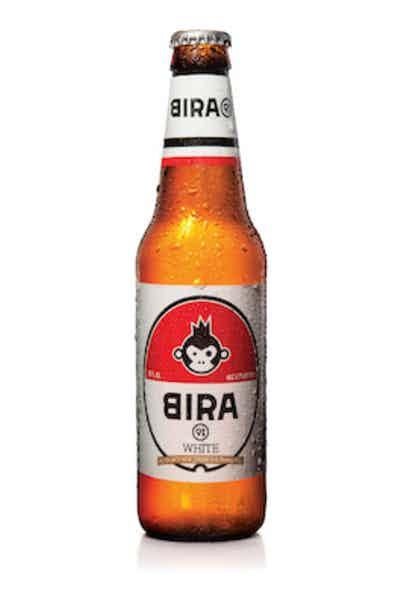 Bira 91 White Ale