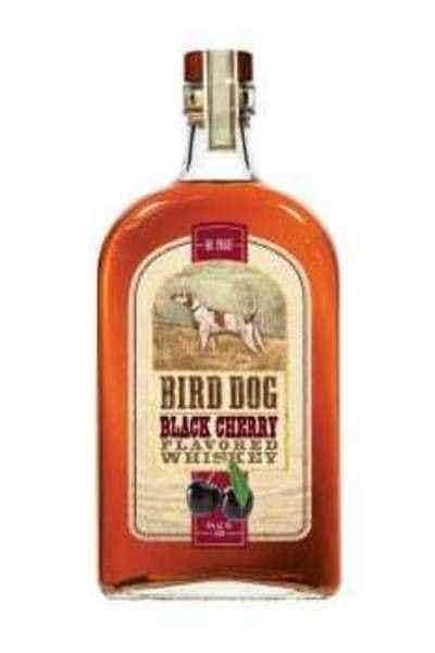 Bird Dog Black Cherry Whiskey