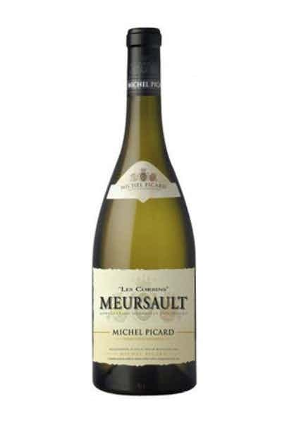 Bitouzet-Prieur Les Corbins Meursault Chardonnay