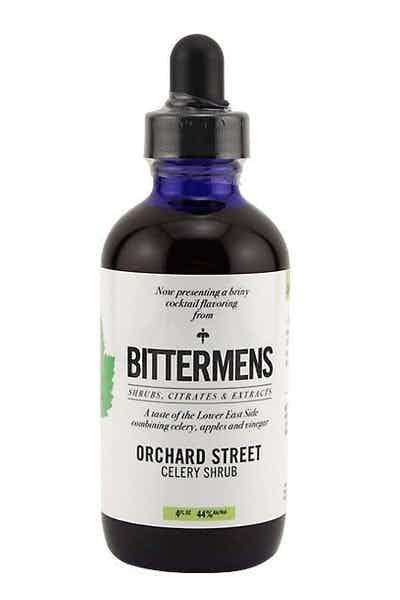Bittermens Celery Shrub Bitter