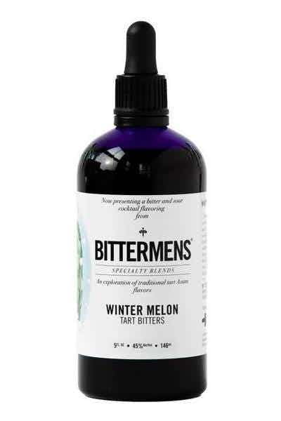 Bittermens Winter Melon