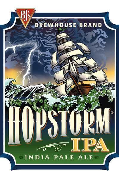 BJ's Brewhouse Hopstorm IPA