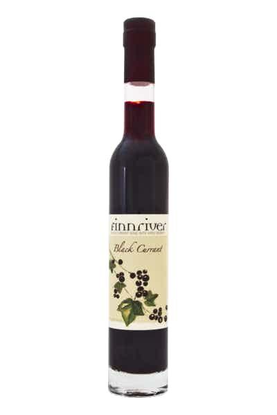 Black Currant Apple Brandy Wine