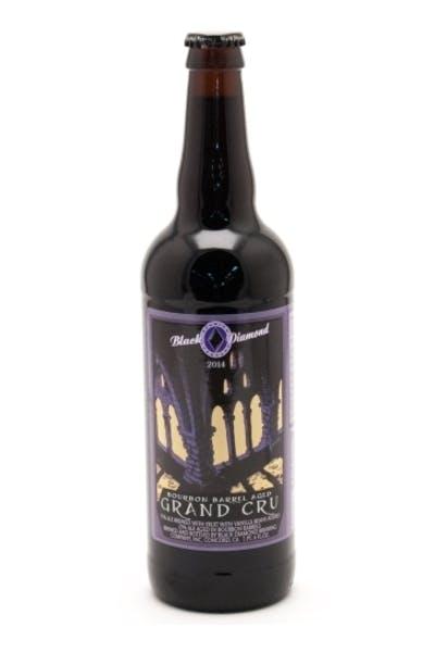 Black Diamond Bourbon Barrel Grand Cru