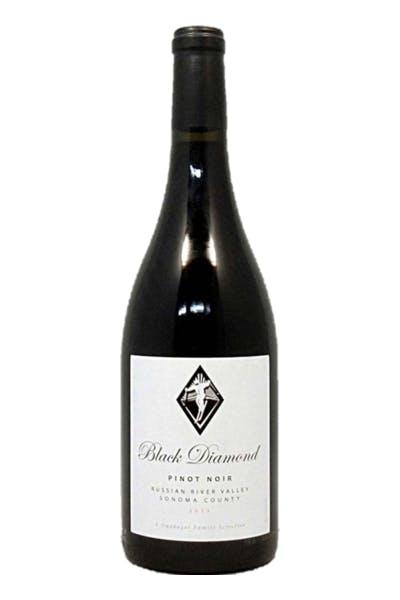 Black Diamond Pinot Noir