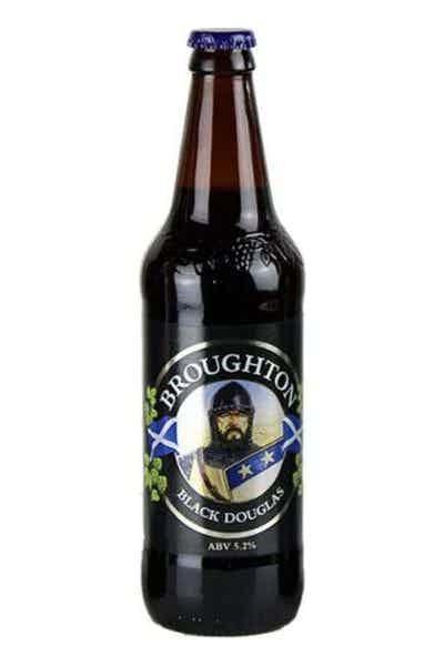 Black Douglas Ale