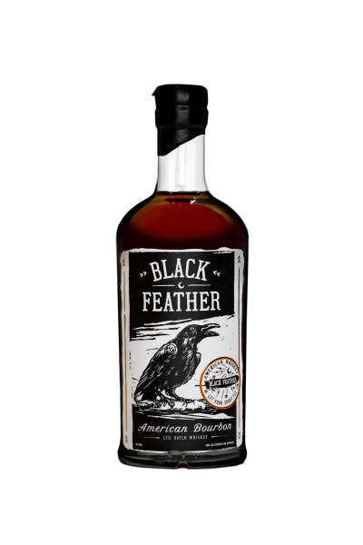 Black Feather Bourbon