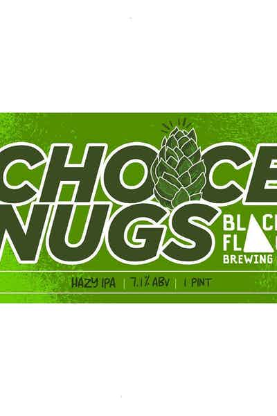Black Flag Choice Nugs IPA