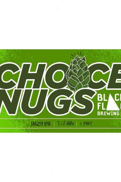 Black Flag Choice Nugs IPA