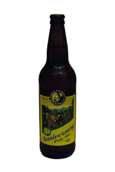 Black Market 4th Anniversary Pale Ale