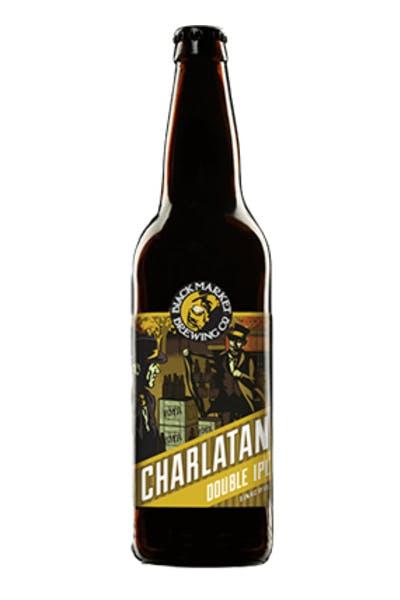 Black Market Charlatan