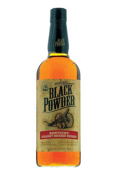 Black Powder Bourbon
