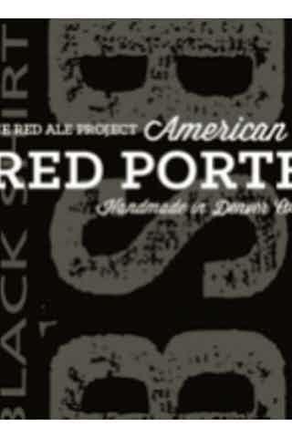 Black Shirt Brewing Red Porter
