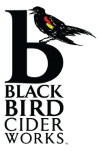 Blackbird Red Barn Cider