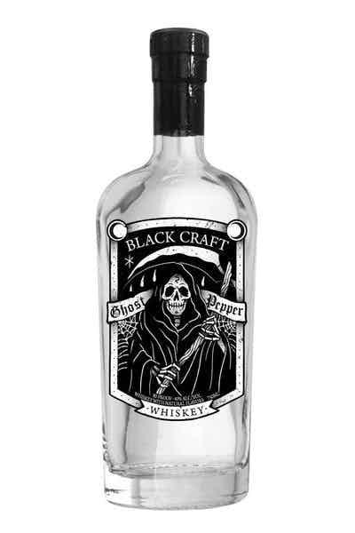 Blackcraft Ghost Pepper Whiskey