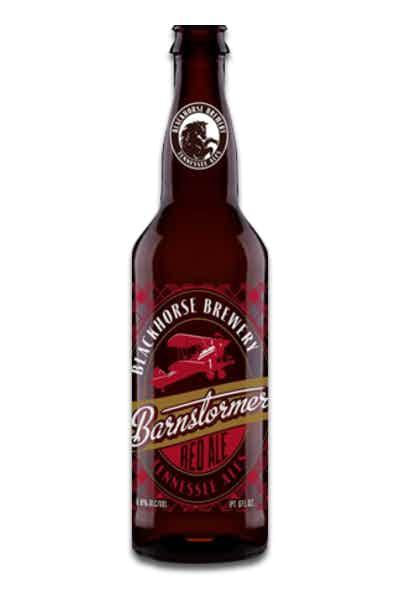 Blackhorse Barnstormer Red Ale