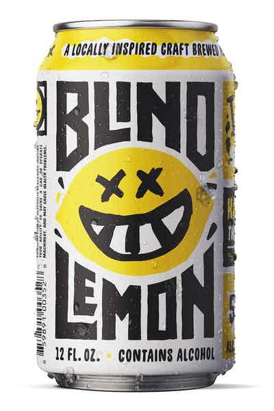 Deep Ellum Brewing Co. Blind Lemon Hard Seltzer