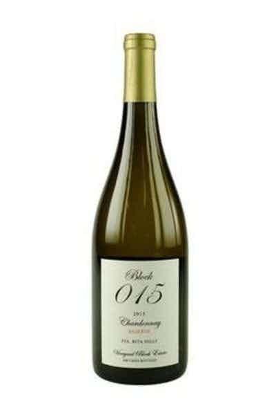 Block 015 Chardonnay
