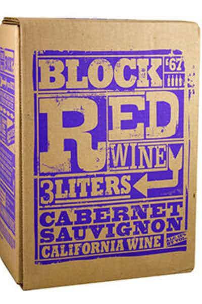Block 67 Cabernet Sauvignon