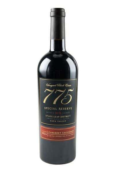 Block 775 Cabernet Sauvignon Stags Leap