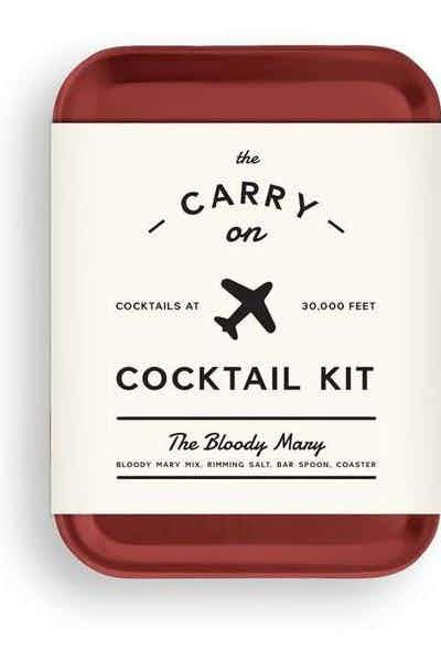 W&P Bloody Mary Cocktail Kit