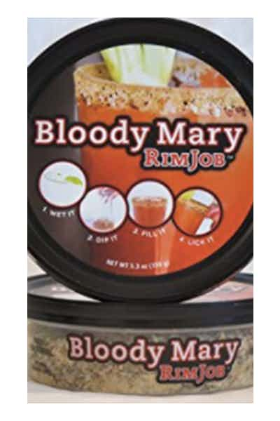 Bloody Mary RimJob Rim Salt