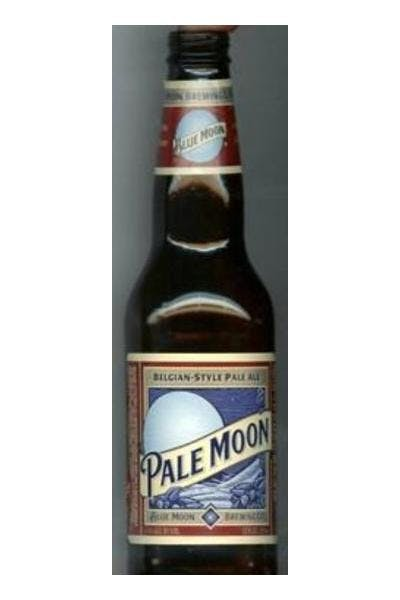 Blue Moon Pale Moon