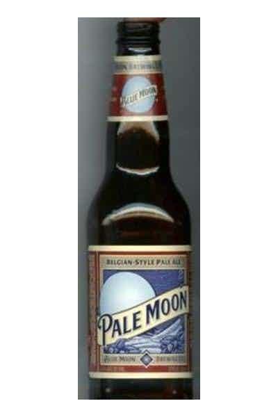 Blue Moon Pale Moon
