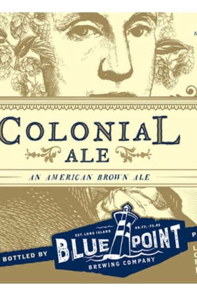 Blue Point Colonial