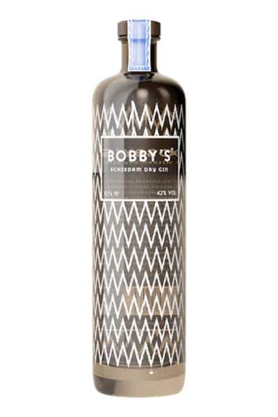 Bobby's Schiedam Dry Lemongrass Gin