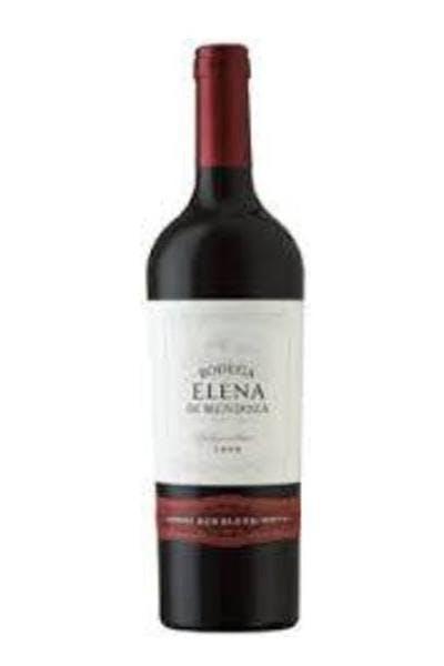 Bodega Elena de Mendoza Red Blend