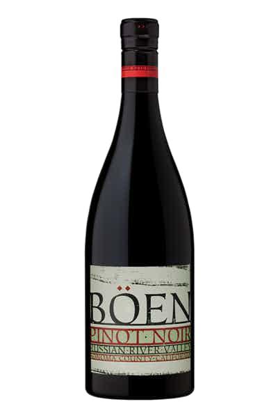 Boen Russian River Valley Pinot Noir