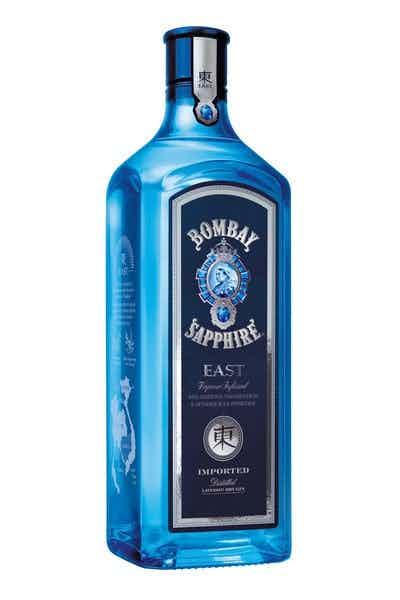 BOMBAY SAPPHIRE® Gin Martini Set
