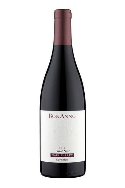 BonAnno Pinot Noir