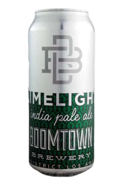 Boomtown Brewery Limelight IPA
