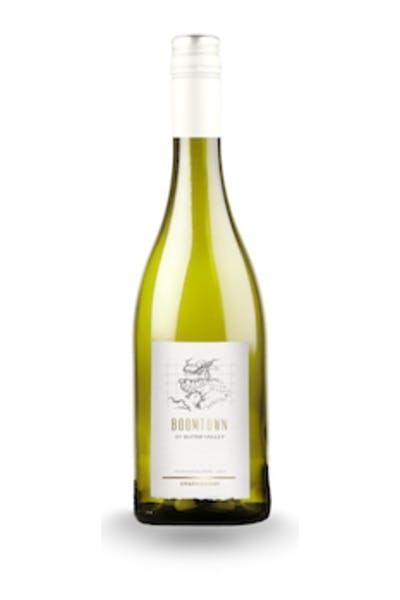 Boomtown Chardonnay 2013