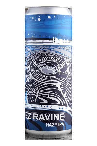 Boomtown Chavez Ravine Hazy IPA