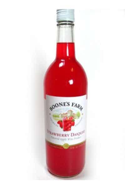Boones Strawberry Daiquiri