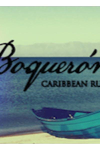 Boqueron Spiced Rum